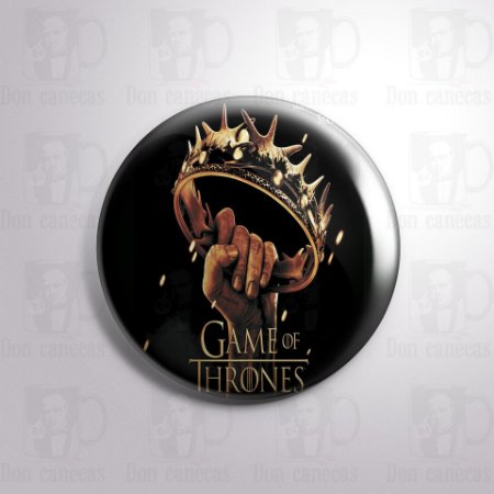 Botton - Game of Thrones XX
