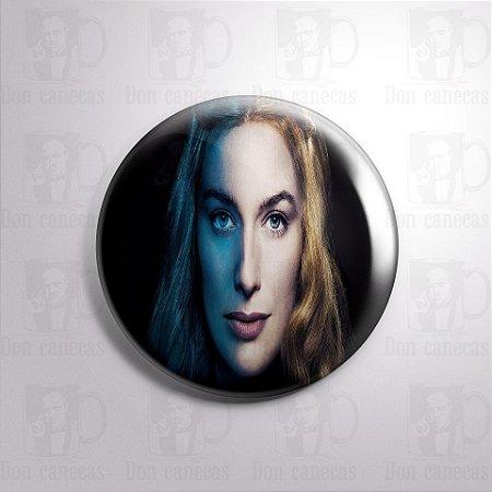 Botton - Game of Thrones - Rainha Cersei