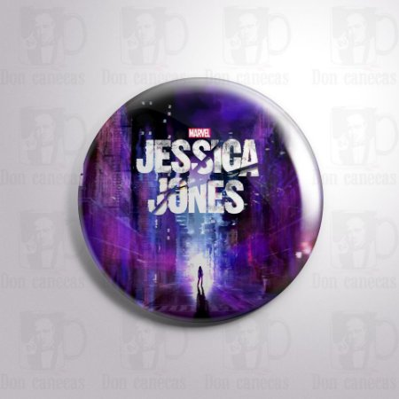 Botton - Jessica Jones
