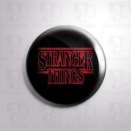 Botton - Stranger Things II