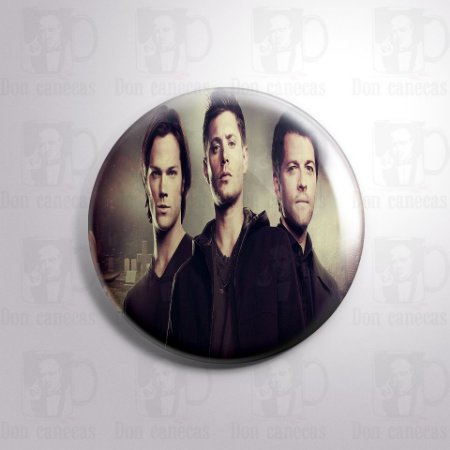 Botton - Supernatural IV
