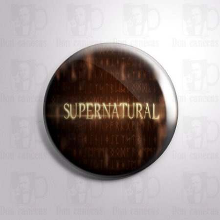Botton - Supernatural V