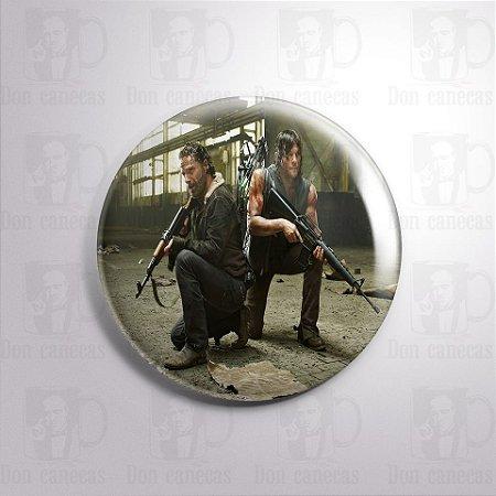 Botton - Walking Dead II