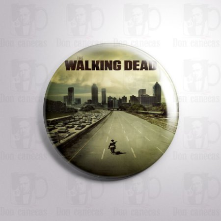 Botton - Walking Dead VI