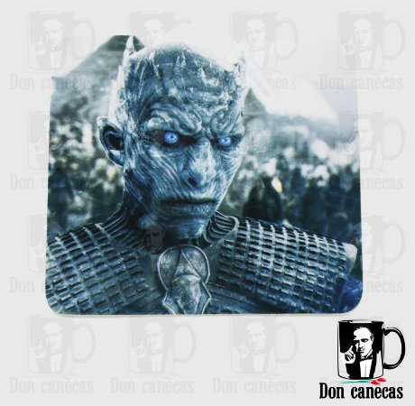 Mouse Pad - Game Of Thrones