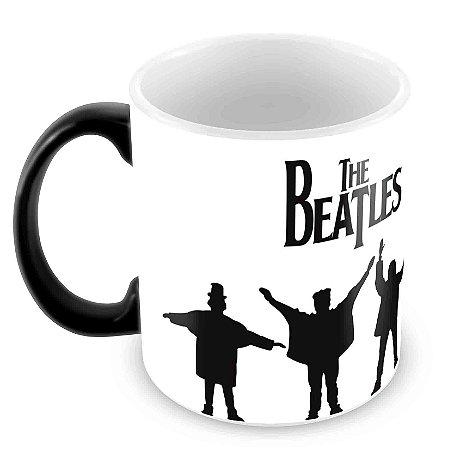 Caneca Mágica  - Beatles - 3