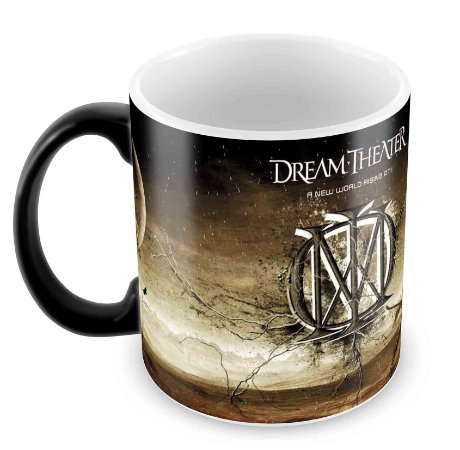 Caneca Mágica  - Dream Theater