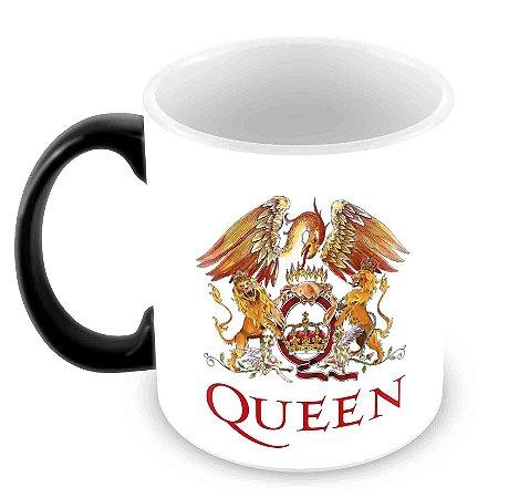 Caneca Mágica  - Queen