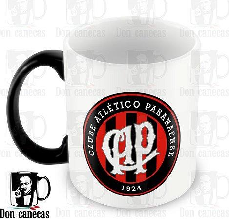 Caneca Mágica - Atlético Paranaense