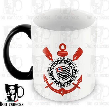 Caneca Mágica - Corinthians - Símbolo 2