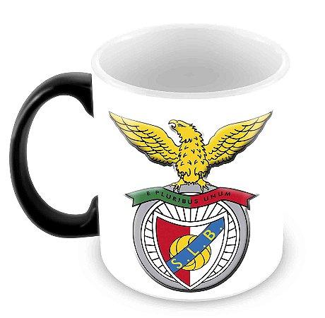 Caneca Mágica - Benfica