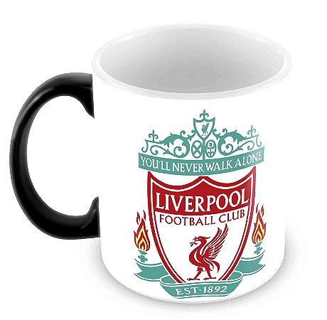 Caneca Mágica - Liverpool