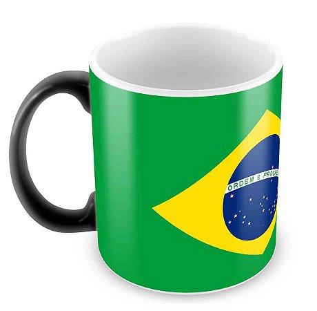 Caneca Mágica - Brasil