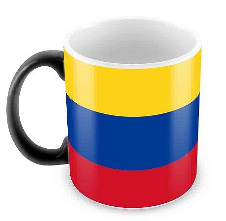 Caneca Mágica - Colombia