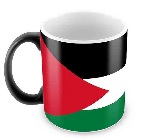 Caneca Mágica - República Arabe