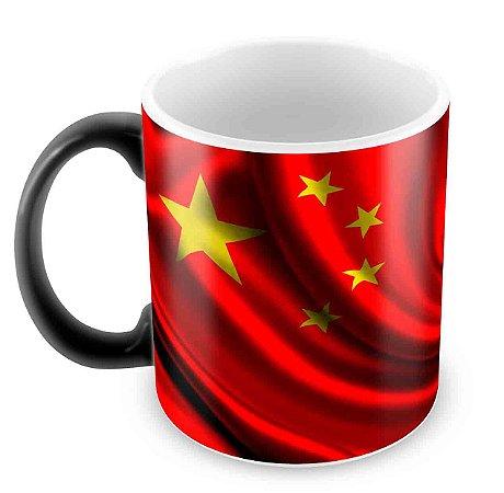 Caneca Mágica - China