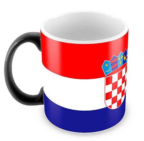 Caneca Mágica - Croacia