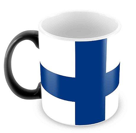 Caneca Mágica - Finlandia