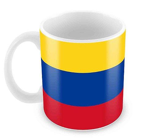 Caneca Branca - Colombia