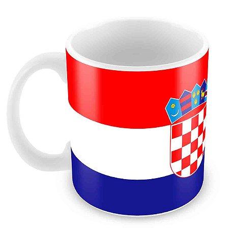 Caneca Branca - Croacia
