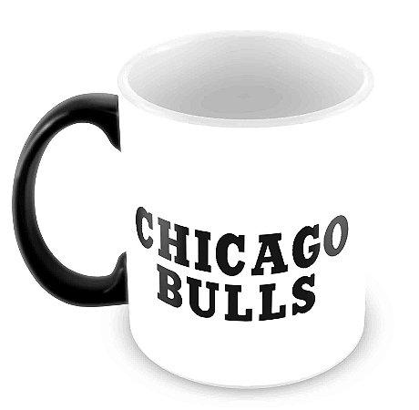 Caneca Mágica - NBA - Chicago Bulls