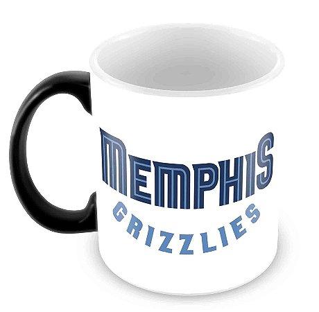 Caneca Mágica - NBA - Memphis Grizzlies