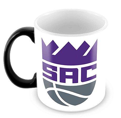 Caneca Mágica - NBA - Sacramento Kings