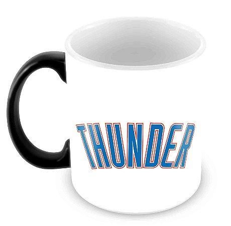 Caneca Mágica - NBA - Oklahoma City Thunder