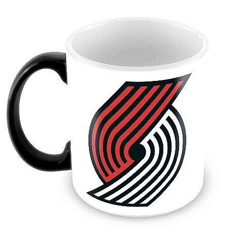Caneca Mágica - NBA - Portland Trail Blazers