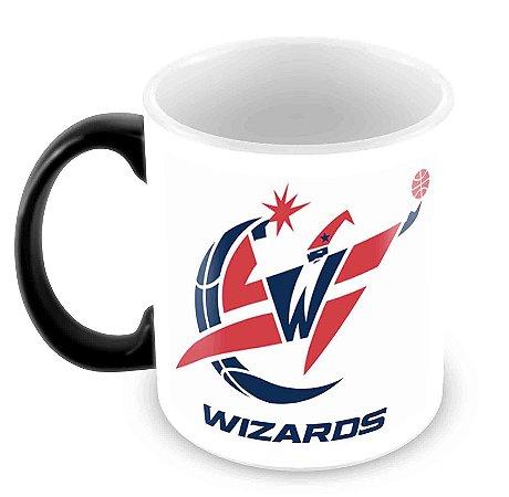 Caneca Mágica - NBA - Washington Wizards