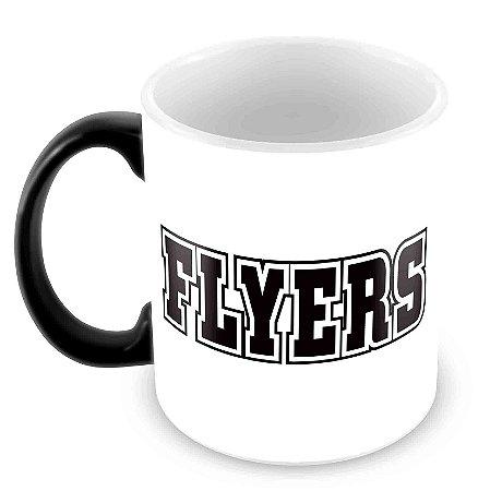 Caneca Mágica - NHL - Flyers
