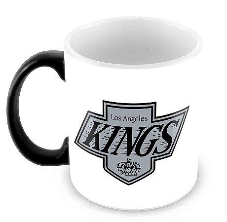 Caneca Mágica - NHL - Kings