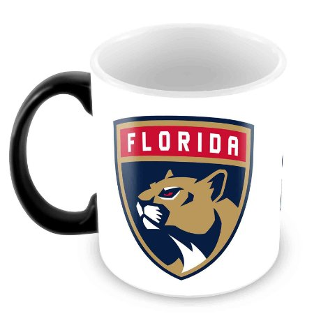 Caneca Mágica - NHL - Panthers