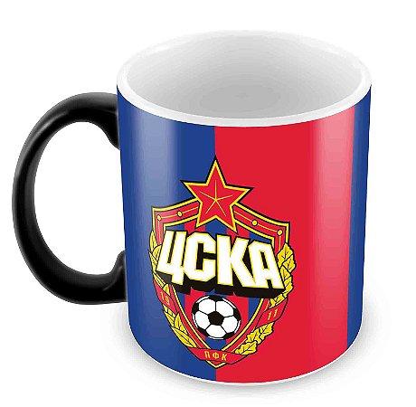 Caneca Mágica - Futebol - CSKA Moscow