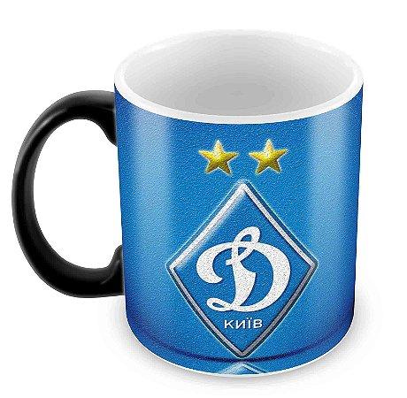 Caneca Mágica - Futebol - Dinamo Kyev