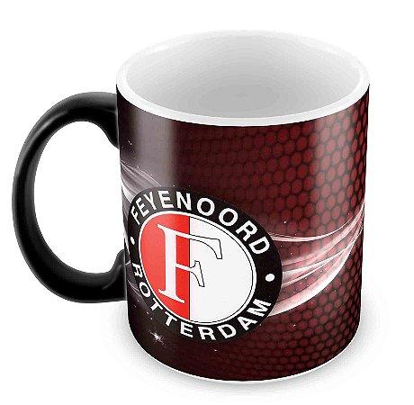 Caneca Mágica - Futebol - Feyenoord 2