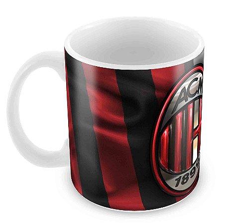 Caneca Branca - Futebol - Inter Milan 2