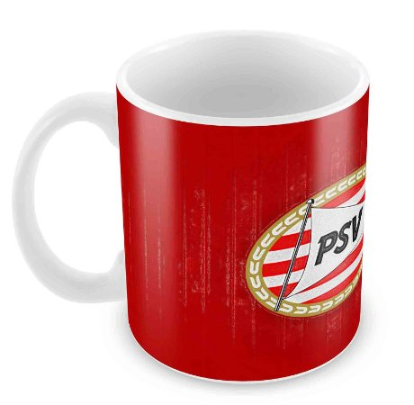 Caneca Branca - Futebol - PSV Eindhoven