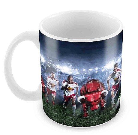 Caneca Branca - Futebol - Red Bull Salzburg