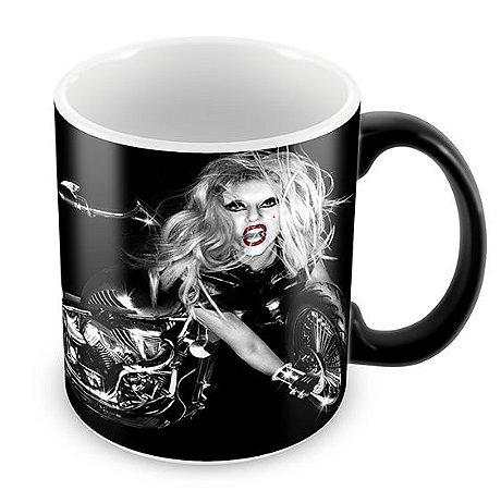 Caneca Mágica - Lady Gaga - 03