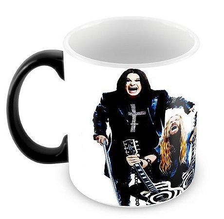 Caneca Mágica - Ozzy Osbourne - 03