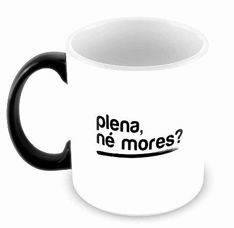 Caneca Mágica - Plena Mores