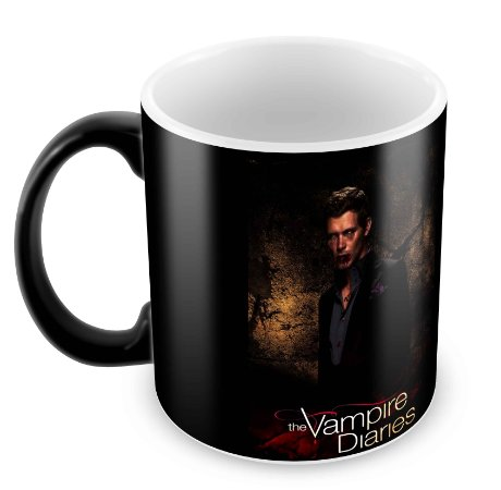 Caneca Mágica - Vampire Diaries II