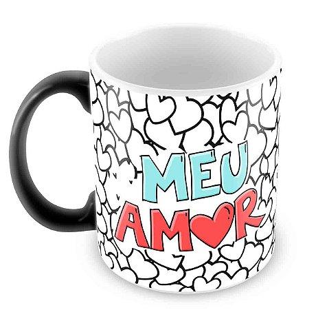 Caneca Mágica - Dia dos Namorados - M24