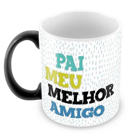Caneca Mágica - Dia Dos Pais - M03