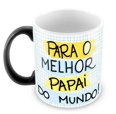 Caneca Mágica - Dia Dos Pais - M07