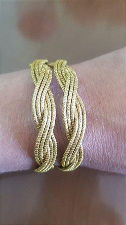 Bracelete Capim Dourado BC1