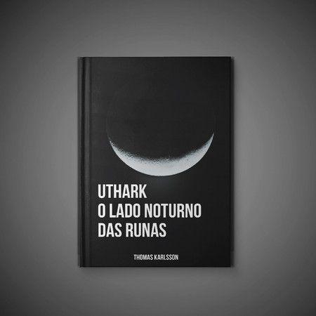 Uthark: O Lado Noturno das Runas – Thomas Karlsson