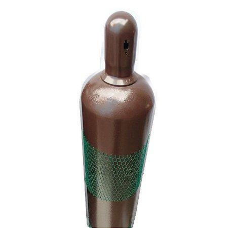 Cilindro 10m3 - 50l - Vazio