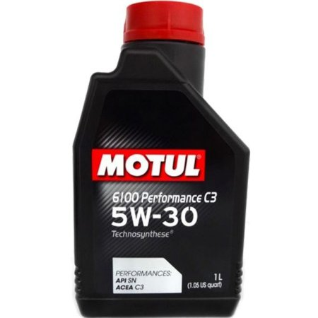 Motul 5w30 Performance C3 - Diesel, Álcool e Gasolina
